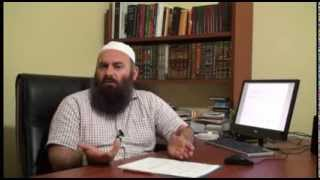 55.) Mos e shkapërderdh paranë - Hoxhë Bekir Halimi (Sqarime)