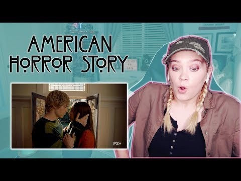 "American Horror Story: Apocalypse Season 8 Episode 6 ""Return to Murder House"" REACTION!"