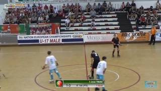 "Austria-Portugal | Group ""A"" | Euro U17 Mieres 2016 | Game #15"