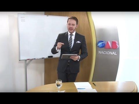 Juizados cíveis e novo CPC - Professor Moisés Neto