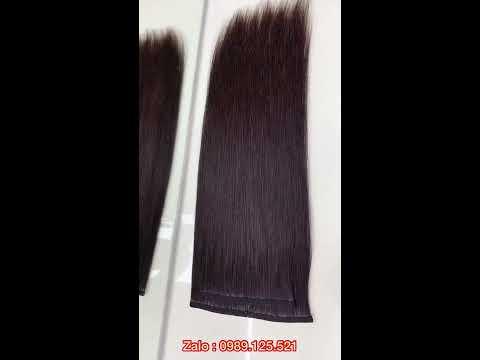 770 Video của Salon chuyến nối tóc Bắc Hugo