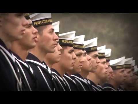 Hoy es el dìa de la Prefectura Naval Argentina