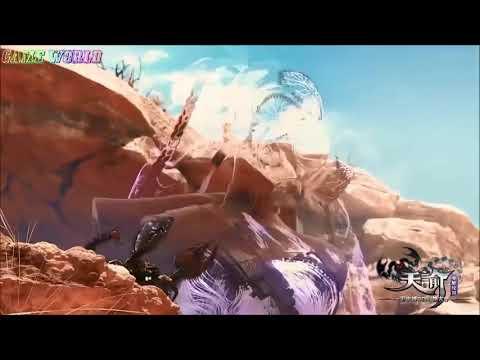 Nhạc Chơi Liên Quân // Lồng Phim 3D // Khi Nakroth Ganh Bá Đạo - Thời lượng: 7 phút, 22 giây.