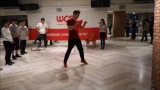 WCS 101 STEP - DK Yoo