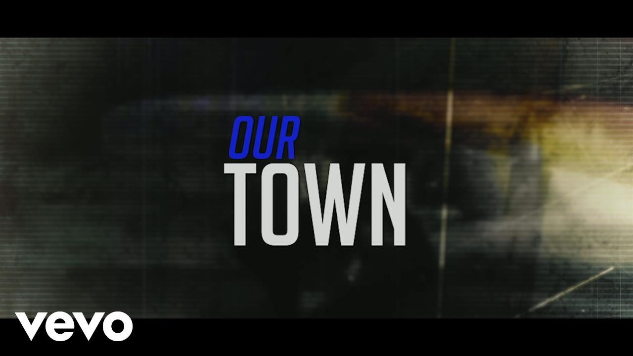 Our Town (lyric video)
