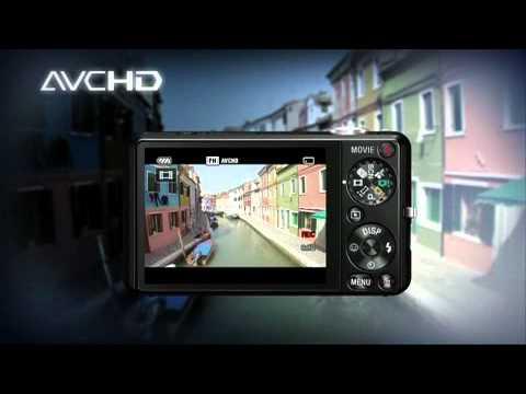 Sony   Cyber Shot   DSC WX5