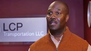 Testimonial - Ron Robinson - CEO, LCP Transportation - PIN Client
