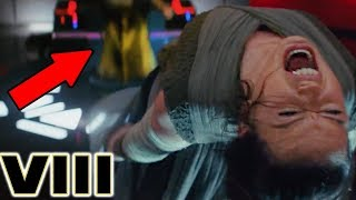 Video Star Wars The Last Jedi Trailer BREAKDOWN In-Depth - Star Wars Explained MP3, 3GP, MP4, WEBM, AVI, FLV Juli 2018