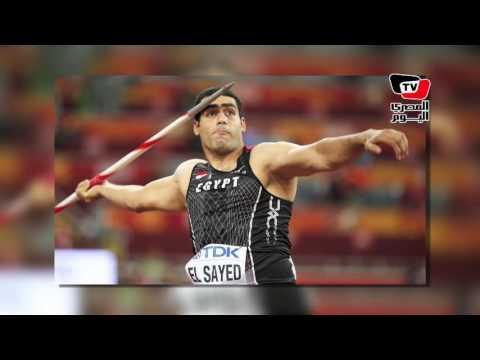 «النادو» تحرم «إيهاب عبد الرحمن» من أولمبياد «ريو».. واللاعب «مؤامرة»