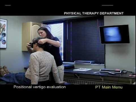 What is Benign Positional Paroxysmal Vertigo?