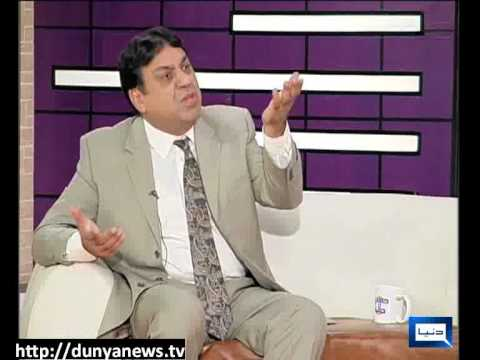 Hasb-e-Haal - 16th September 2012