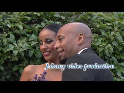 johnny video production on Seifu fantahun wedding