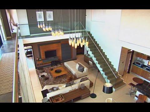 Top Billing features the inspiring home of Ntaba Phili