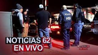 Impostores de ICE – Noticias 62 - Thumbnail