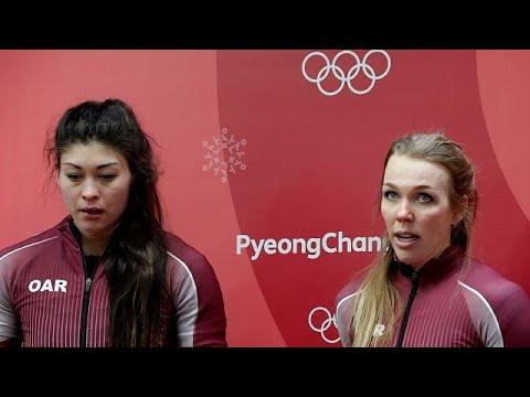 Ενοχη για ντόπινγκ η ρωσίδα αθλήτρια Σεργκέεβα