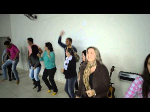 Imagens de motivação - Vídeo 9 - Emocionante Palestra Show de Motivação realizado em Barra do Jacaré