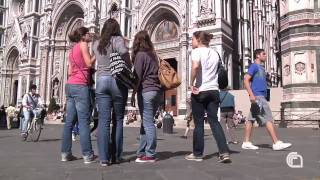 VISITO Tuscany YouTube video