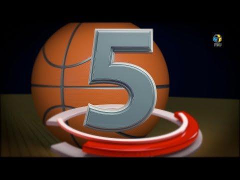 Эффектный проход Танксли Эфианайи – в ТОП-5 моментов кубковых игр