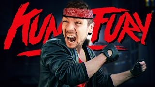FISTS OF FURY | Kung Fury: Street Rage