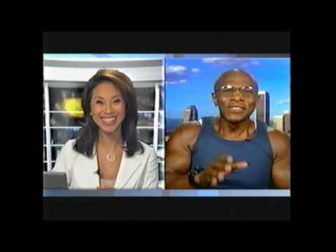 Employee Health & Wellness Tips – CNN Health & Fitness Expert Jerry Anderson Speaker