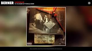 "Video Berner feat. DJ Quik & Ty Dolla $ign ""Choose Up"" (Prod by DJ Quik) [Official Audio] MP3, 3GP, MP4, WEBM, AVI, FLV Mei 2019"