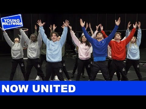 Now United Would Love To Work With BTS!