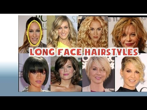 Curly hairstyles - Hairstyle Ideas for Long Faces
