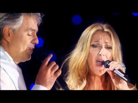 Céline Dion & Andrea Bocelli - The Prayer