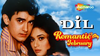 Nonton Dil (1990) (HD & Eng Subs) Aamir Khan | Madhuri Dixit | Anupam Kher | Saeed Jaffrey Film Subtitle Indonesia Streaming Movie Download