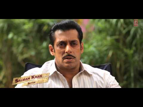 (Hud Hud Dabangg) DABANGG RELOADED SONG MAKING ᴴᴰ | DABANGG 2 (Hud Hud Dabangg) DABANGG RELOADED SONG MAKING ᴴᴰ | DABANGG 2