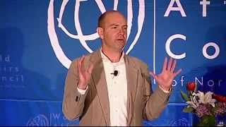 WorldAffairs 2013 Keynote: Chris Anderson - The Maker Revolution