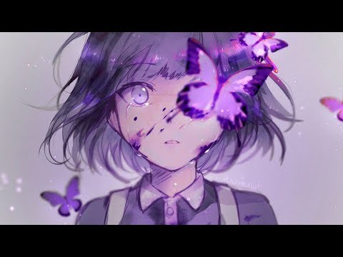 Nightcore - Butterflies