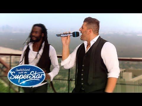 DSDS 2015 - Alle Auftritte aus der elften Sendung vom ...