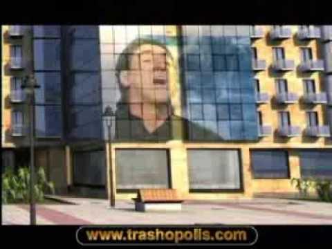 Il Juke Box di Trashopolis – Rovinati da MTV