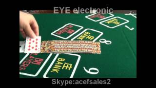 Phone Monitor System|marked Poker Cards|plastic Cards Cheating|poker Cheat Device