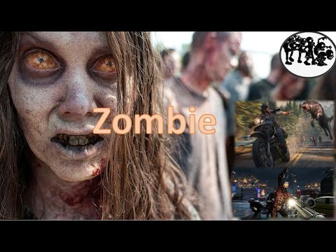 Action Movie 2021 - ZOMBIES 2019 Full Movie HD - Best Zombie Movies Full Length English Covid 19