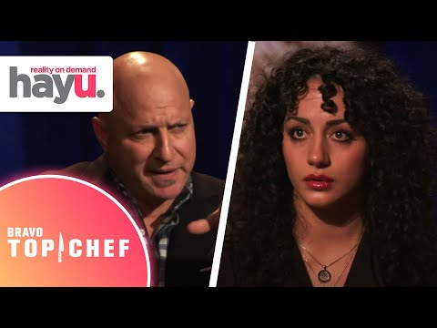 5 Times Chefs DARED To Speak Out Against The Judges | Top Chef