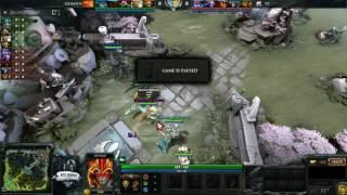 Virtus.Pro vs EPG, game 1