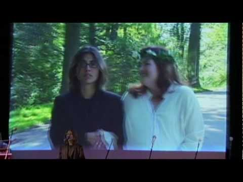 Jesus Has Two Mommies - Floating Away