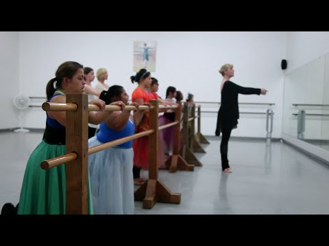 Ver vídeo Dancers with Down Syndrome Documentary -