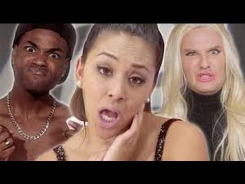 "Ariana Grande ft. Iggy Azalea - ""Problem"" PARODY 10 hours"