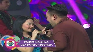 Video Nassar dan Aulia - Segudang Rindu | LIDA MP3, 3GP, MP4, WEBM, AVI, FLV Juli 2019