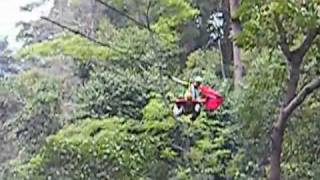 To Do In Thailand Jungle Flight Zip - Line Chiang Mai