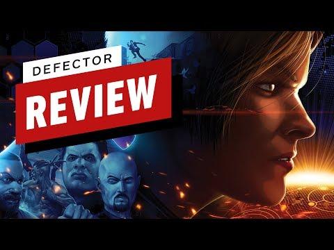 Defector Review