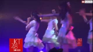 Futari Nori no Jitensha (Bersepeda Berdua) - JKT48 [dub sound]