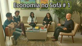 No primeiro programa Economia no Sofá você descobrirá o que o mercado espera do eventual Impeachment da presidente afastada Dilma Roussef e os efeitos que is...