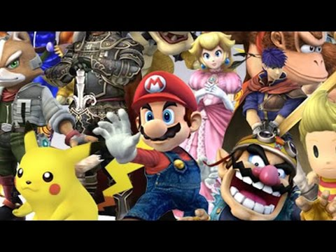 nintendo - Whether you play their video games or not, even your parents know these franchises. Join http://www.watchmojo.com as we countdown our picks for the Top 10 Ni...