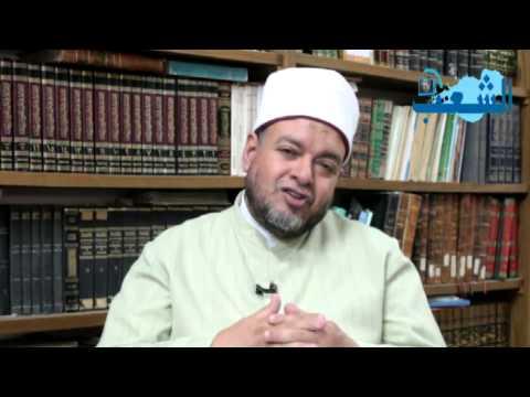 برنامج أزهري سياسي - الحلقة الخامسة - الشيخ هاشم إسلام
