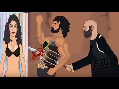 Baahubali 2 - The Conclusion Movie Spoof  | Prabhas | Rana Daggubati | Bahubali 2 | CCA
