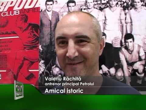 Amical istoric